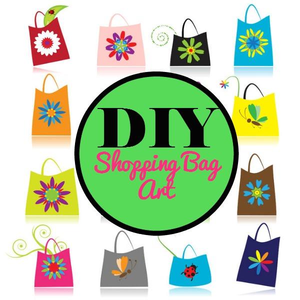 DIY_shopping bags