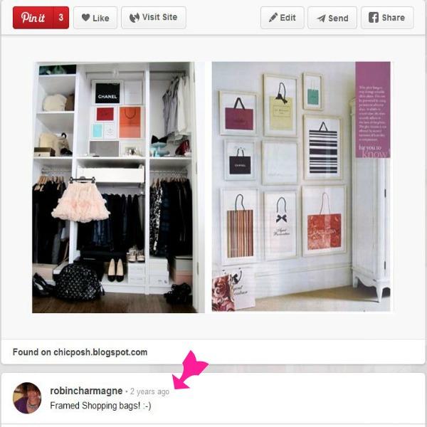 shopping bags_closets_pinterest