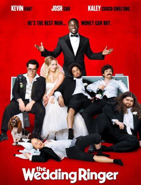 The Wedding Ringer-movie-faves