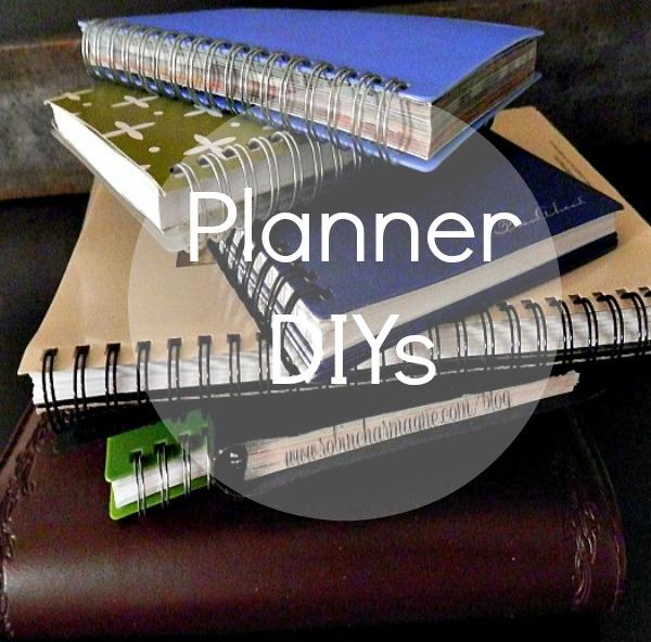 Planner-DIY