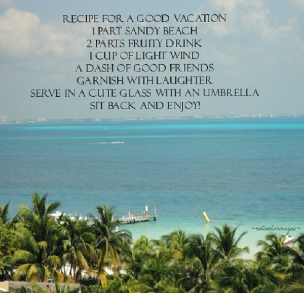 beach-Vacation-poem-robincharmagne